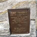 Fort Phoenix State Reservation