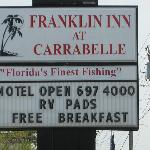 Foto van Franklin Inn