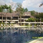 Photo de Mida Resort Kanchanaburi