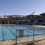 Hathersage Swimming Pool