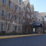 Foto van Staybridge Suites Allentown Bethlehem Airport