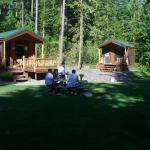 The Cabins at Treefrog Woods