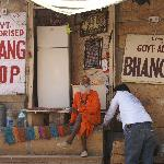 Get your Bhang here...