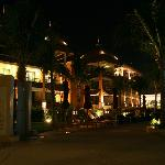 Springfield @ Sea Resort & Spa resmi
