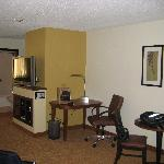 Photo de Hyatt Place Greenville