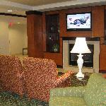 Photo de Fairfield Inn & Suites High Point Archdale
