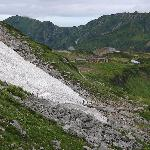 Photo of Tateyama Murodo Sanso