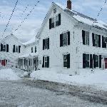 Photo de White Mountains Hostel