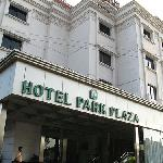  Plaza Park hotel