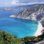 Myrtos Beach - simply stunning!