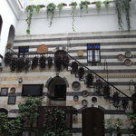 Photo of Shahbandar Palace Damascus