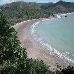 Cape Hillsborough Nature Resort resmi