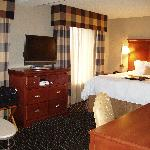 Φωτογραφία: Hampton Inn & Suites Jackson
