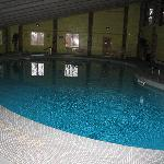 renovated pool