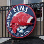 Fins Fish House & Raw Bar