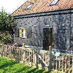 Suffolk Barn - Accomodation