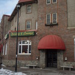 Athabasca Hotel