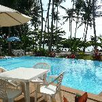 Grand Sea View Hotel Ang Thong