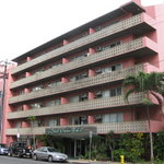 Photo of Royal Grove Hotel Honolulu