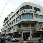 Top Plaza Hotel - Quezon Ave. & Echavez St.