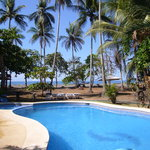 Photo of Bahari Beach Bungalows Province of Puntarenas