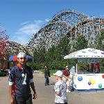 Darien Lake Theme Park Campground의 사진