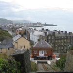 Aberystwyth Cliff Railway