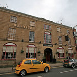 Warwick Arms Hotel