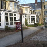  Front of Inn