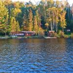 Loon Lake Lodge Foto