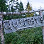 Quimby Country Lodge & Cottages resmi