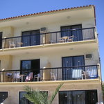 Simos Magic Hotel Apartments