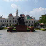 City Hall, Ho Chi Minh City