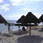 Φωτογραφία: Holiday Inn Cancun Arenas
