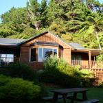 Mahana Homestead Lodge