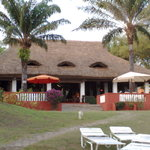 Photo of African Queen Lodge Abidjan