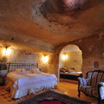 Photo de Aydinli Cave House Hotel