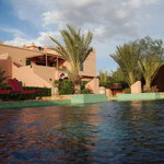 Photo of Les Tourmalines Ouarzazate