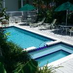  Pool Deck