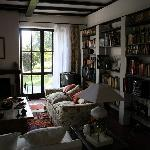 Foto de El Magnolio Bed and Breakfast