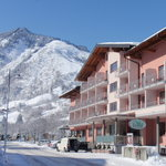  HOTEL TONI