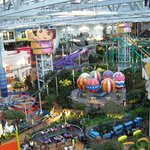 Nickelodeon Universe