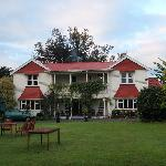 Фотография Llandaff Country Retreat B & B