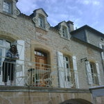 Hostellerie Clau del Loup