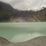 Kawah Putih