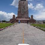  La Mitad del Mundo