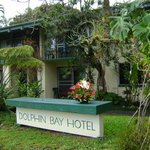 Dolphin Bay Hotel (le)