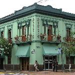 Photo de Hostal Amazonas Inn