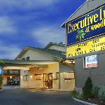 Executive Inn at Woodbury resmi