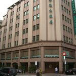 Photo of East Dragon Hotel Taipei